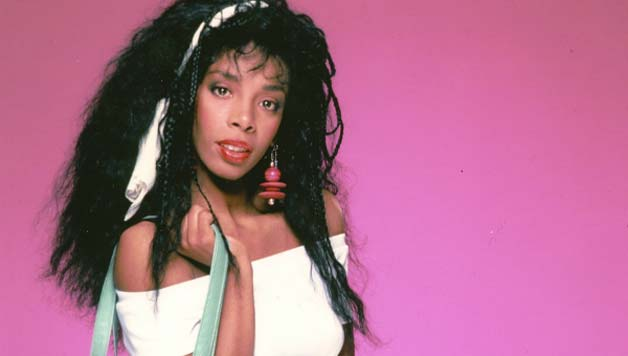 Donna Summer - Love To Love You Baby (Giorgio Moroder Remix)