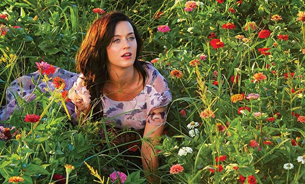 Katy Perry - Unconditionally - hit channel