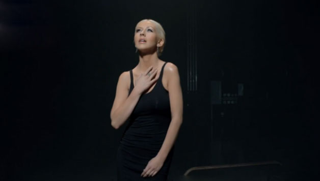 A Great Big World feat. Christina Aguilera, Say Something video