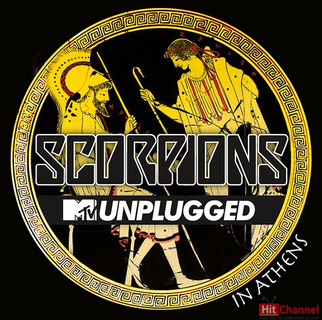 Scorpions MTVUnplugged in Athens