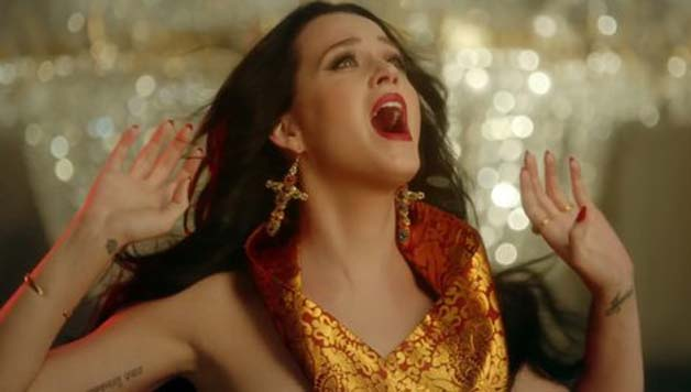 katy-perry-unconditionally-video-preview hit channel