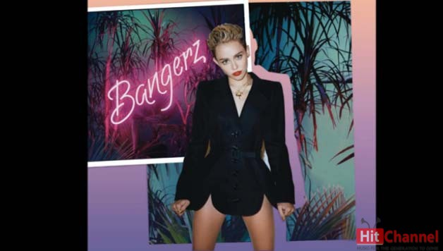 Miley Cyrus Adore You - 628x356