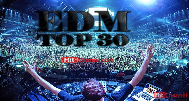 EDM Top30 - HitChannel