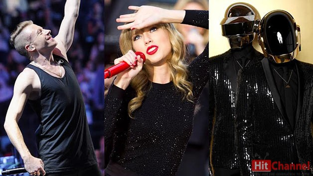 Grammy Awards 2014: Live Performances