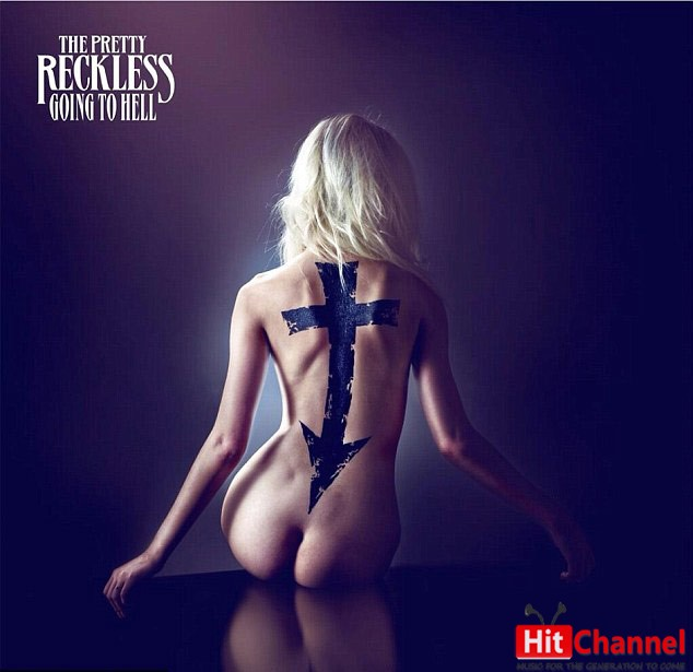 Taylor Momsen Pretty Reckless- Going To Hell- cover