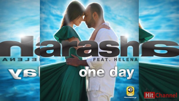 ARASH feat. Helena - One Day