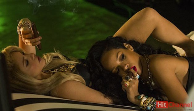 Shakira feat. Rihanna – Can't Remember To Forget You teaser video