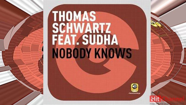 Thomas Schwartz feat. Sudha - Nobody Knows