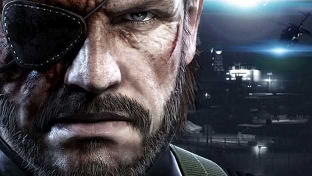 Metal Gear Solid 5: Ground Zeroes - Launch trailer