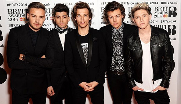 One Direction – You and I