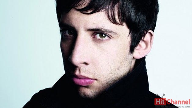 Example 2014 new album