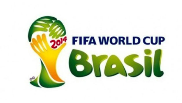The 2014 FIFA World Cup