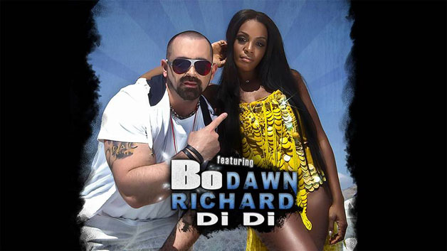 Bo feat. Dawn Richard - Di Di