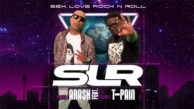 Arash feat. T Pain - Sex Love Rock N Roll