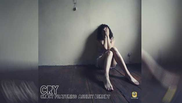 Crocy Feat. Ashley Berndt - Cry