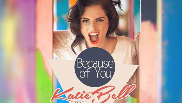 Katie Bell Feat. Claydee - Because of You