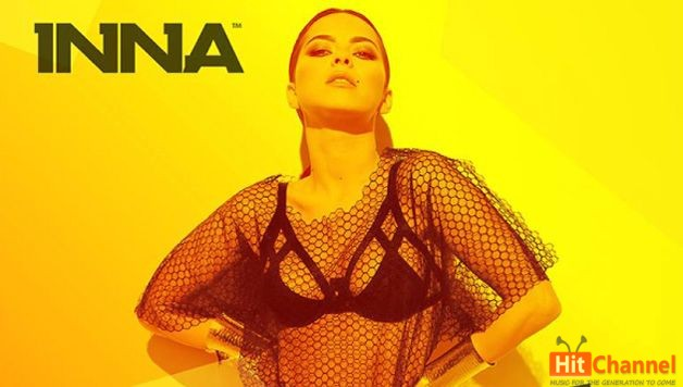 INNA ft. Pitbull – Good Time