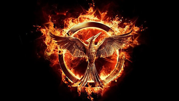 Hunger Games : Mockingjay Part 1 Πρώτο treiler
