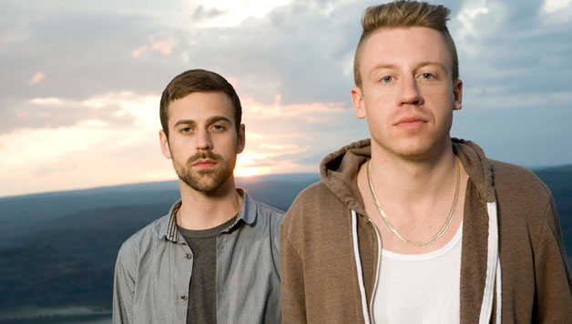 Νέο single για τους Macklemore & Ryan Lewis feat. Mary Lambert «Same Love»