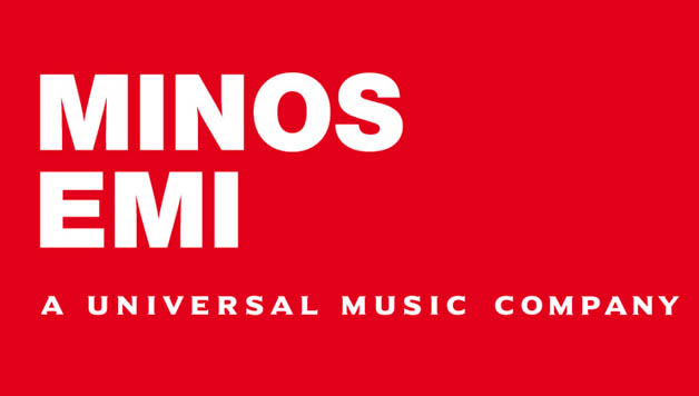 Minos EMI - A Universal Music Company - HitChannel