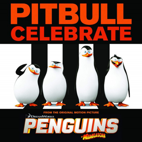 Pitbull-Celebrate-From-the-Original-Motion-Picture-Penguins-of-Madagascar-iTunes