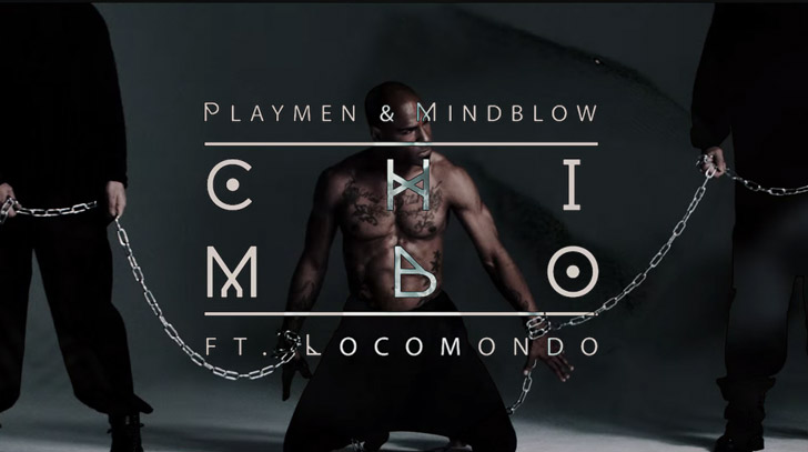 Playmen & Mindblow feat. Locomondo – Chimbo | Video Permiere