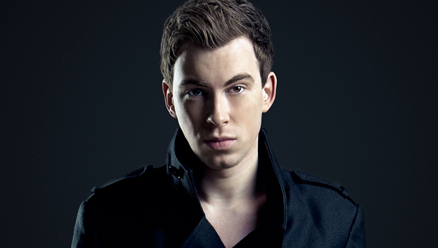 Hardwell & Chris Jones – Young Again