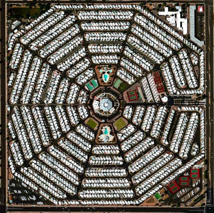 Modest Mouse — Strangers to Ourselves