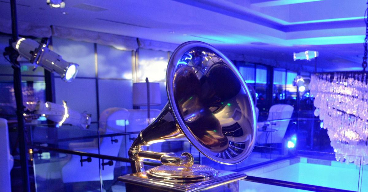 Grammy Awards 2015: Link για να τα δείτε σε live streaming