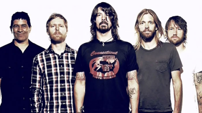 "Foo Fighters: Ο Dave Grohl σκέφτεται δεύτερη σεζόν του ""Sonic Highways""!"