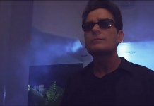 O Charlie Sheen στο τελευταίο video των Dimitri Vegas & Like Mike «The Hum»