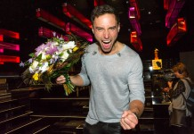 Mans Zelmerlow – Heroes - Eurovision 2015 - Hit Channel