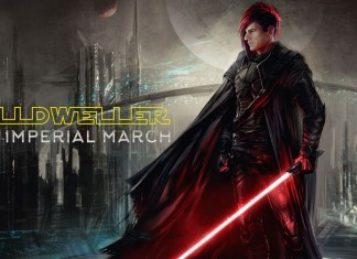 Celldweller - The Imperial March, η drumstep πλευρά της δύναμης