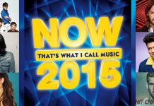 Now That's What I Call Music 2015 - Hit Channel