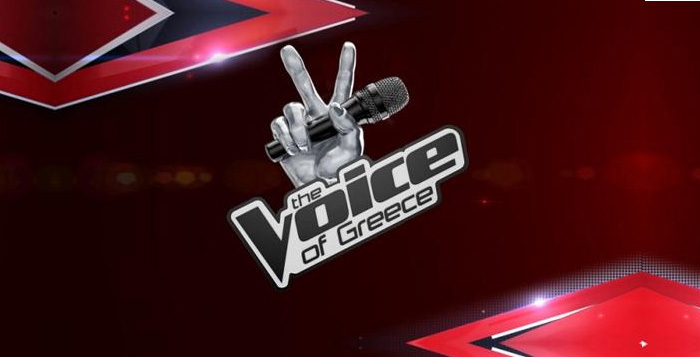 The Voice of Greece-700x357 - Hit Channel