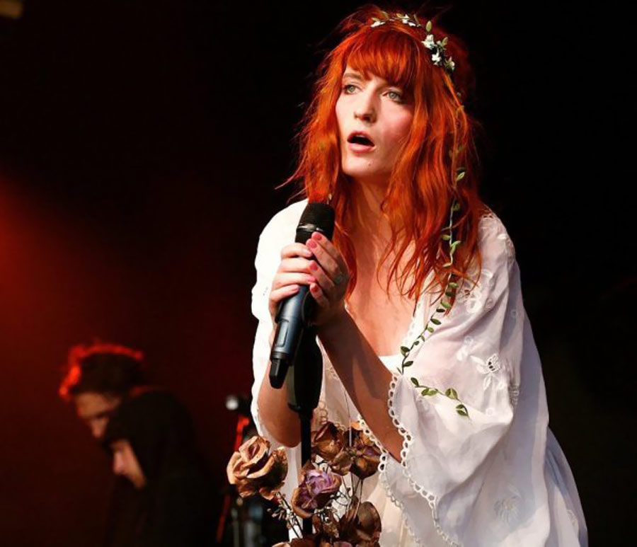 Florence+The Machine – Delilah | video premiere