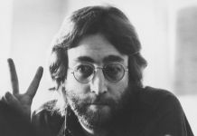 John Lennon: The man behind the myth