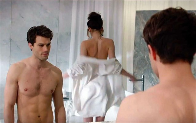 «Fifty Shades of Grey»