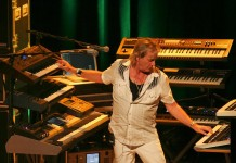 Συνέντευξη: Geoff Downes (Yes, Asia, The Buggles, Lake/Downes)