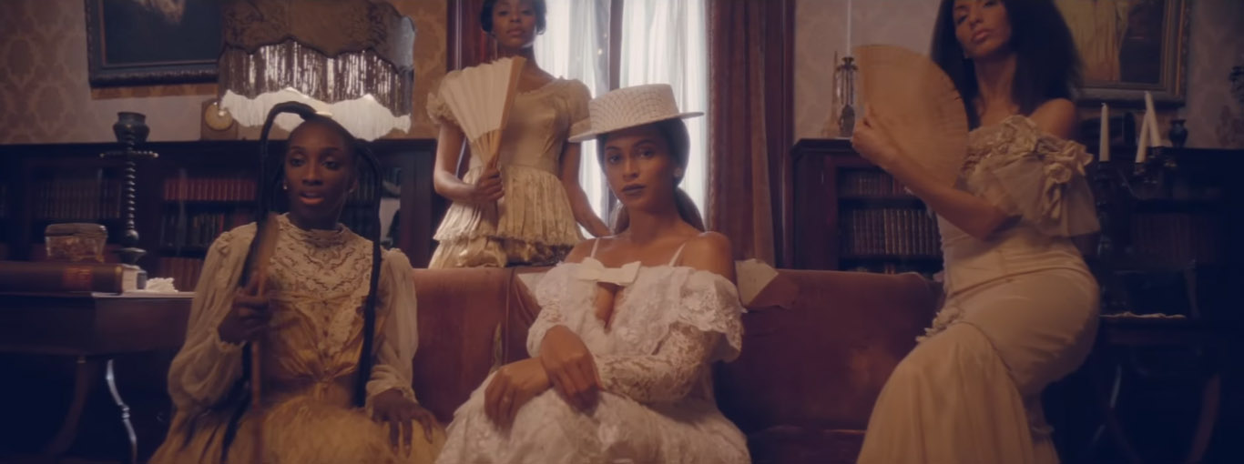 Beyonce - Formation - official video (2) - Hit Channel