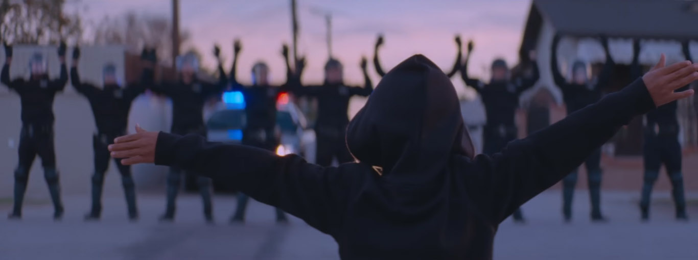 Beyonce - Formation - official video - swat - Hit Channel