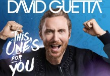 David Guetta – This One's For You | Νέο Τραγούδι