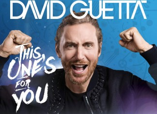 David Guetta – This One's For You   Νέο Τραγούδι