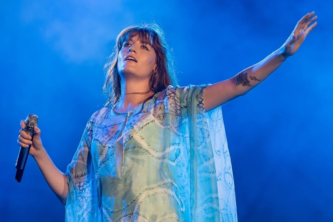 Jack Ü και Florence Welch, έρχεται συνεργασία «Constellation» #teaser