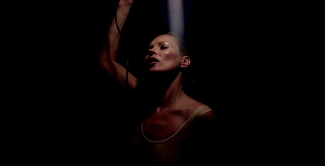 Kate Moss - Massive Attack - Ritual Spirit (official video clip) - Hit Channel