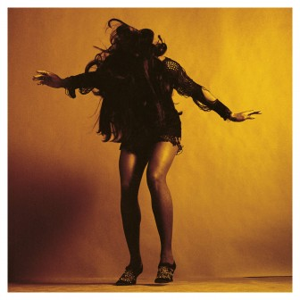 The Last Shadow Puppets - Everything You've Come To Expect (album cover) - Hit Channel