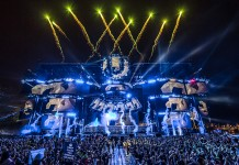 Ultra Music Festival 2016 Live Stream