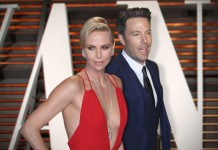 Charlize Theron - Ben Affleck, νέο love story;