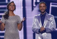 Eurovision Song Contest 2016- 2nd Semifinal - Hit Channel