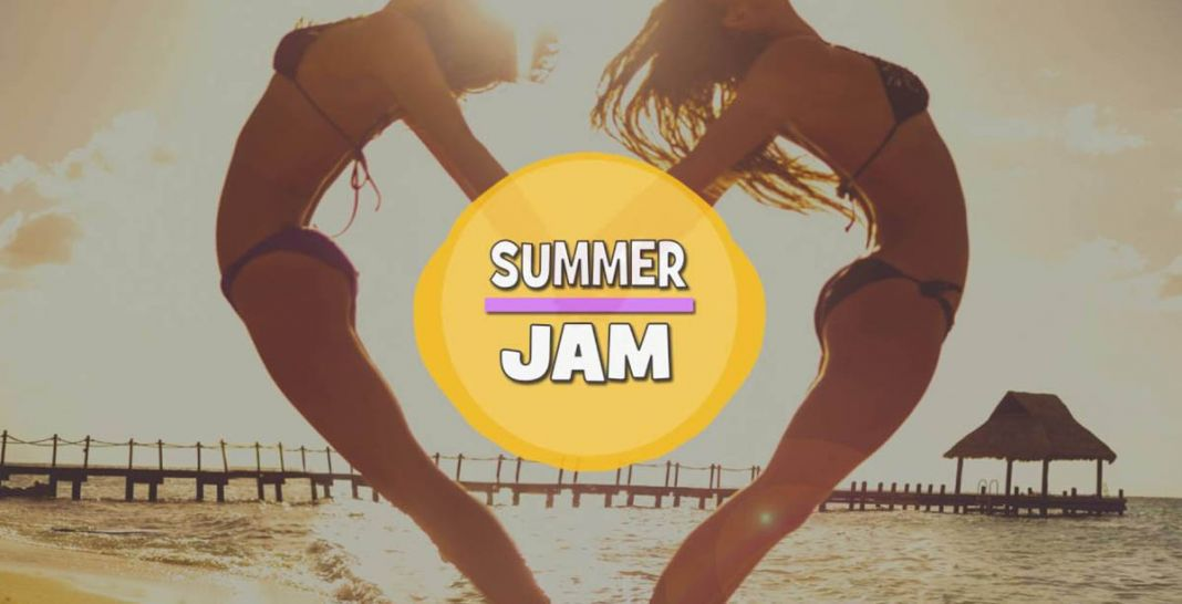Pink Noisy - Reckless - Summer Jam - Hit Channel